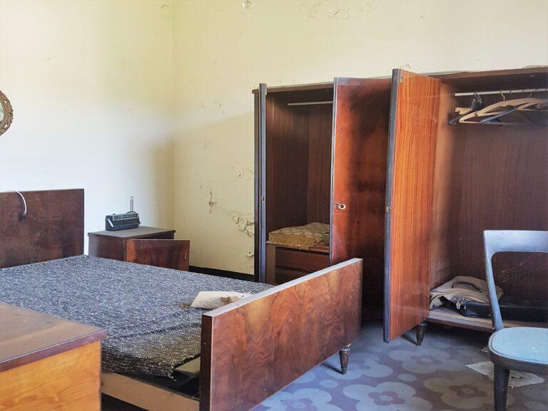 Appartamento 1 - Cameretta