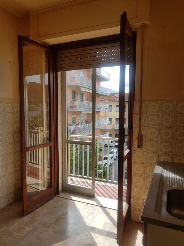 Porta Finestra per Balcone