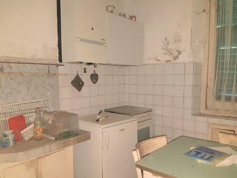 Appartamento 1 - Cucina