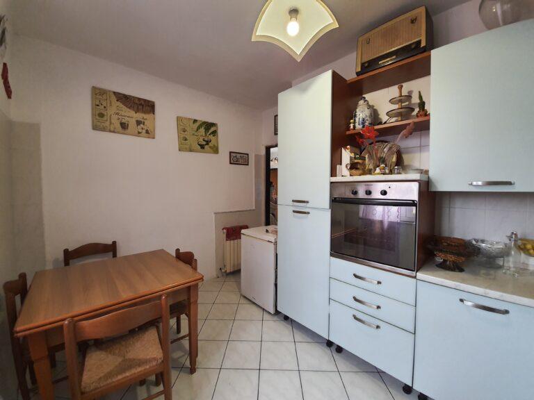 Appartamento 2 - Cucina