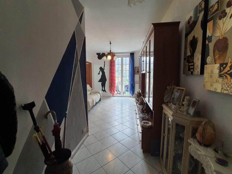 Appartamento 2 - Ingresso