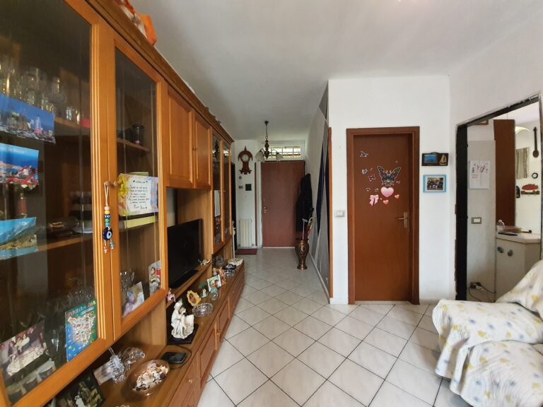 Appartamento 2 - Sala