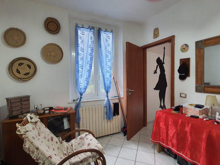 Appartamento 2 - Cameretta