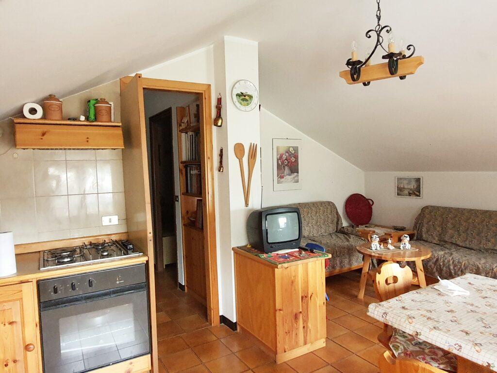 Sala - Cucina