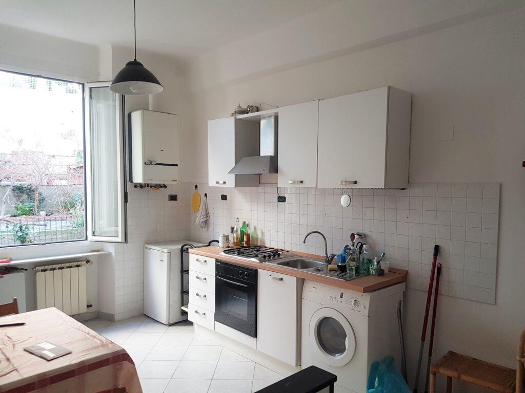 Sala -Cucina