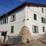 VENDITA – Casa Semindipendente, Cassinelle – 55.000 €