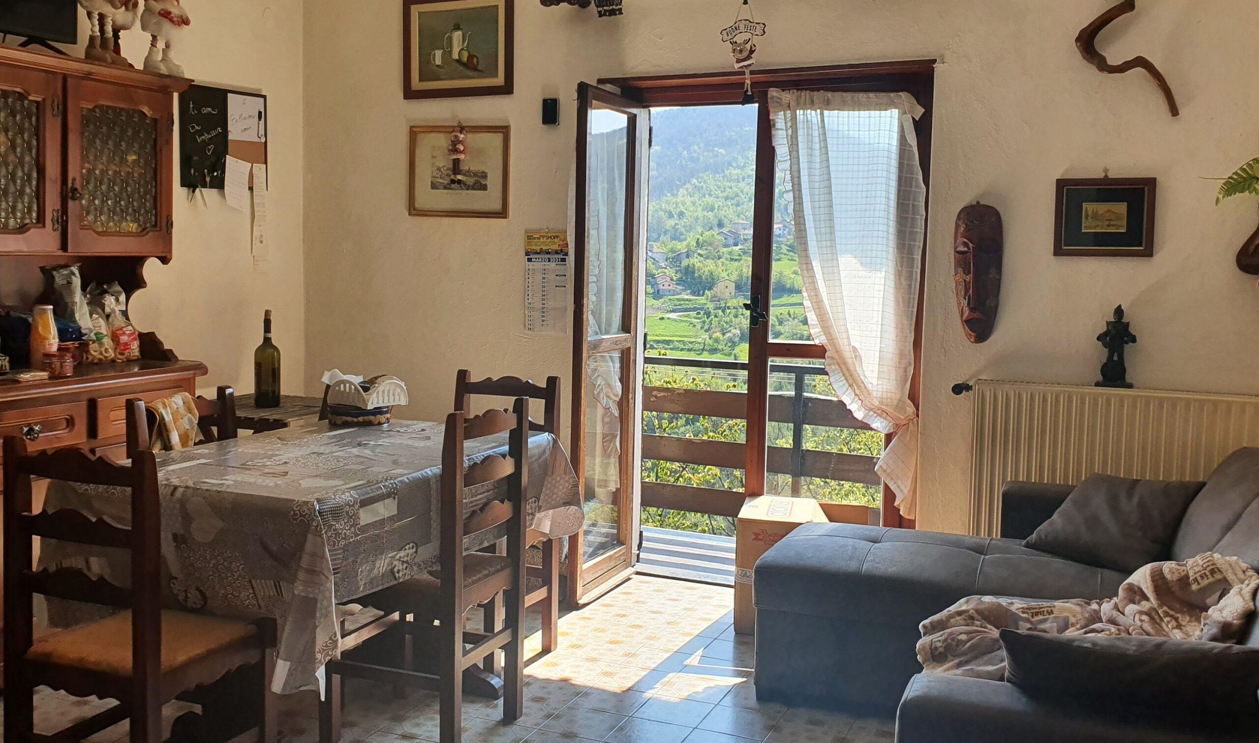 AFFITTO – Appartamento, Via A Borlasca